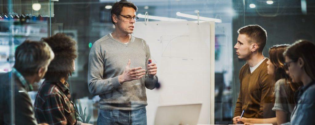 Profissionais DevOps – Formando o profissional do futuro