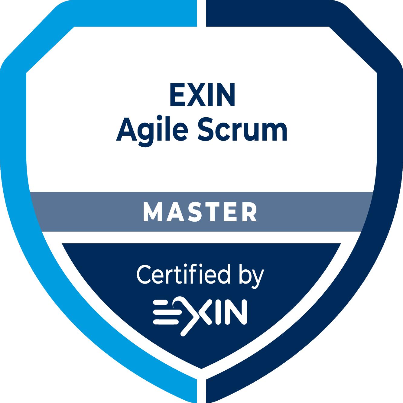 EXIN_Badge_ModuleMaster_AgileScrum