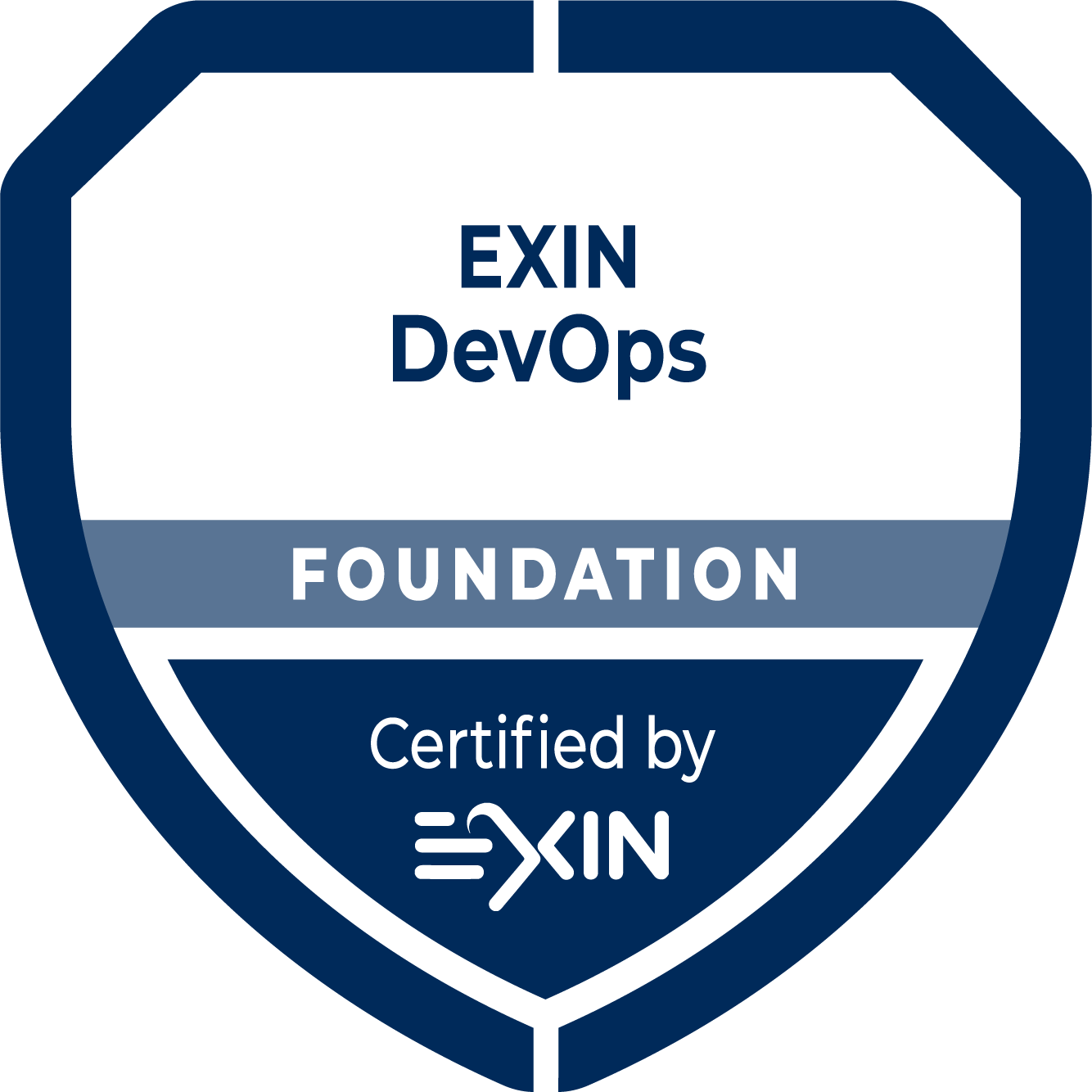 EXIN_Badge_Module_Foundation_DevOps