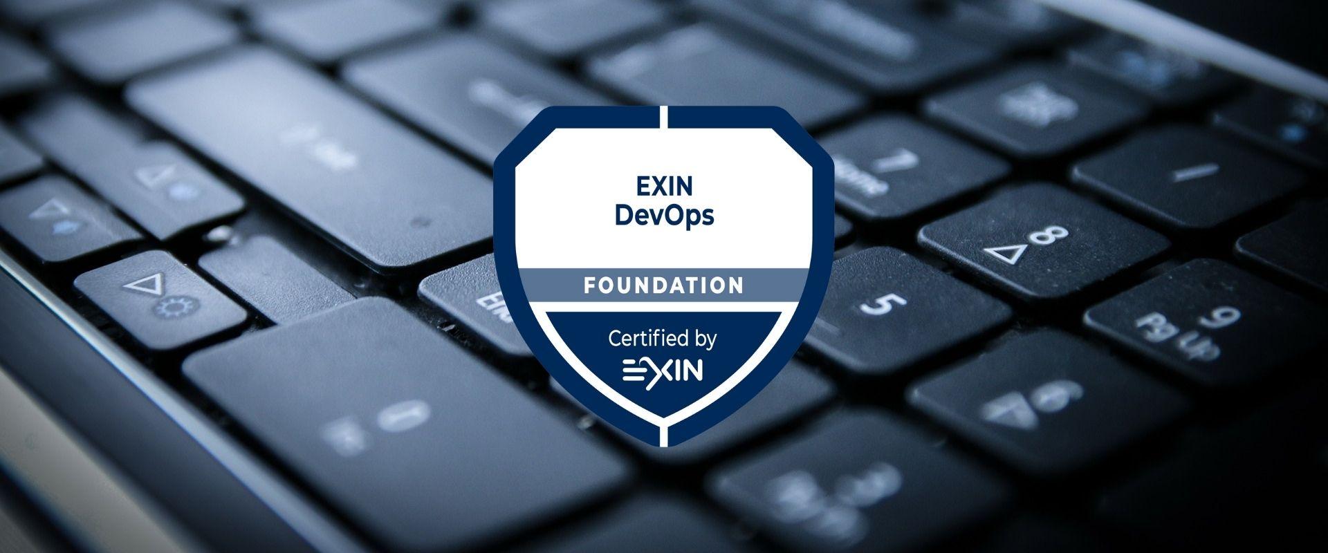 Certificação EXIN DevOps Foundation: tudo o que você precisa saber