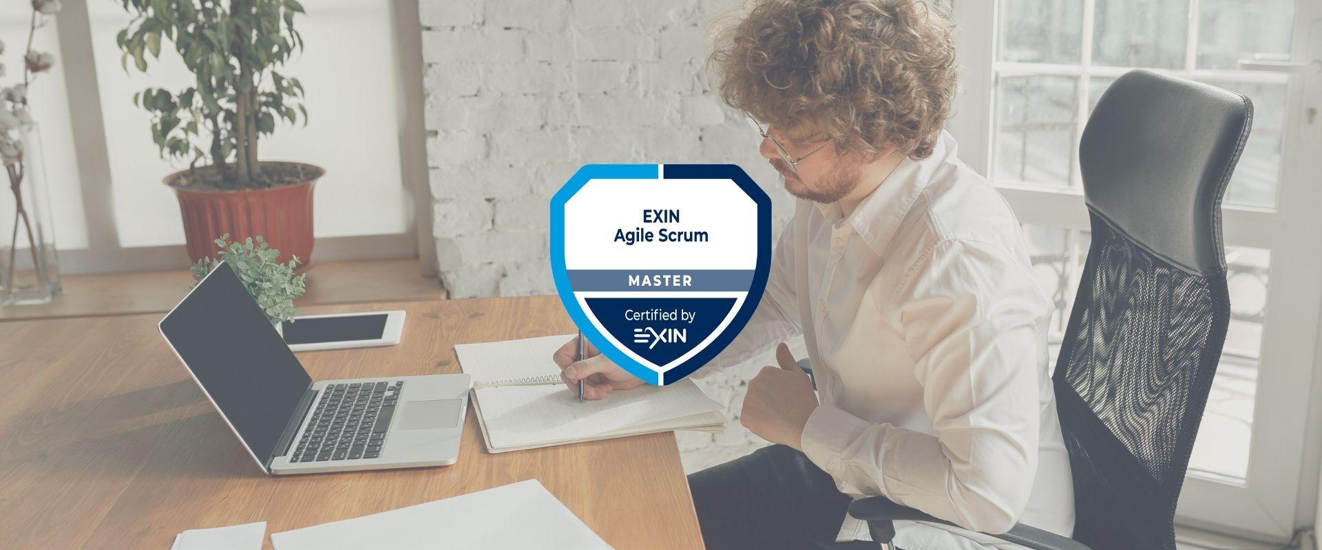 Certificação EXIN Agile Scrum Master: tudo o que você precisa saber