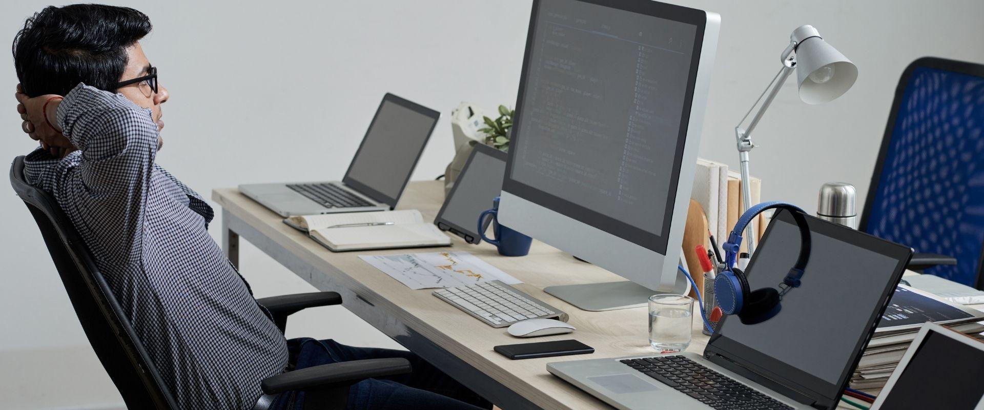 Da TI tradicional para a TI moderna: confira as principais evoluções
