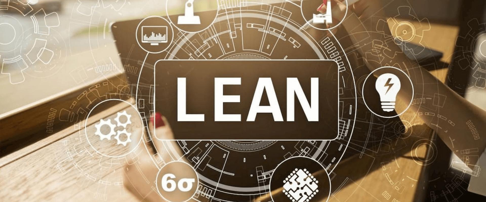 Quais são os 5 princípios do Lean IT?