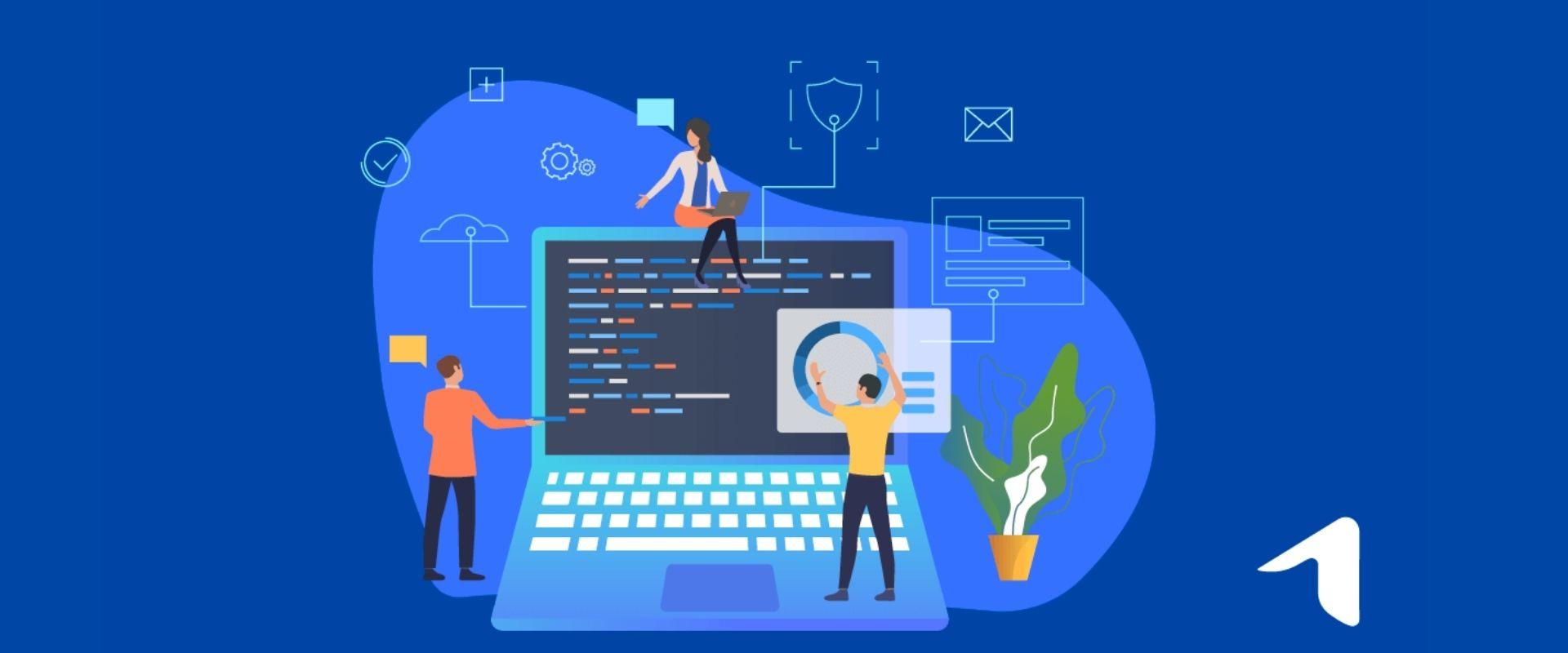 Como gerenciar ambientes virtuais