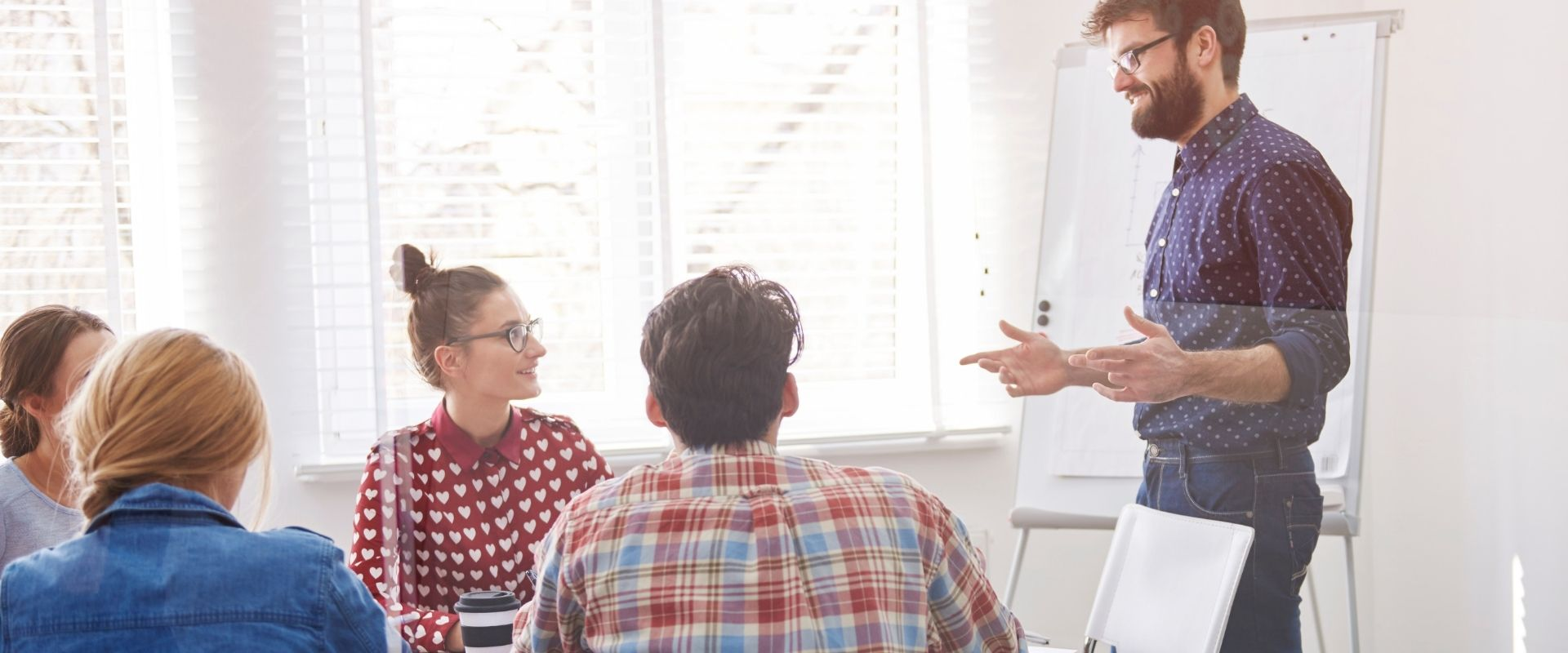 Líderes de TI: quais são os principais desafios da comunicação?