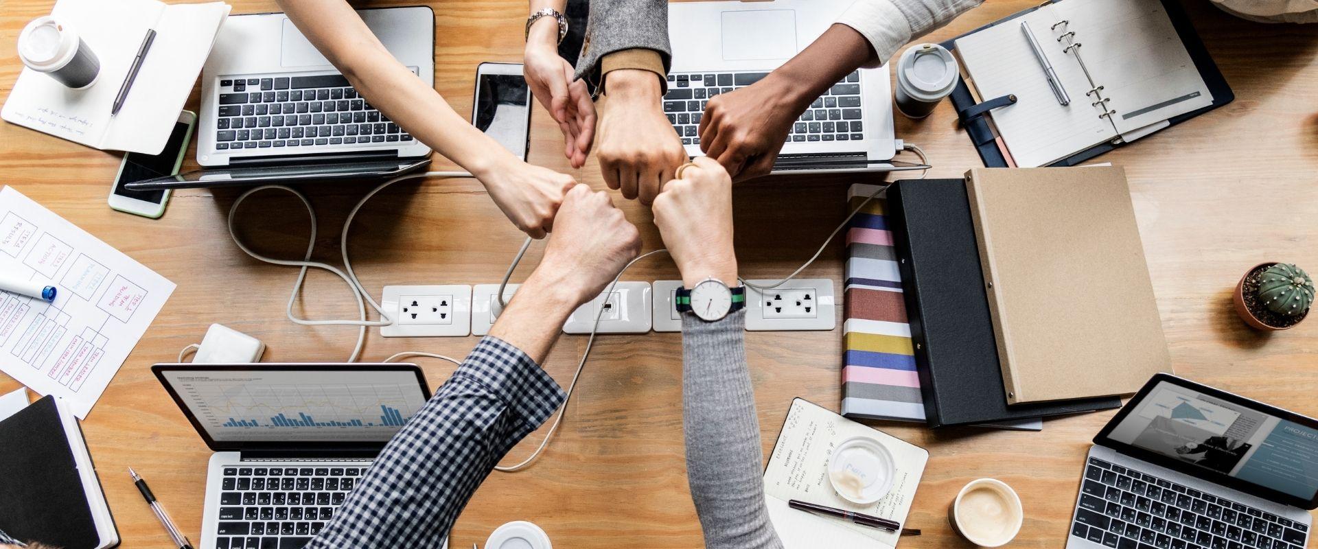 Os benefícios da afinidade dentro de uma equipe de TI