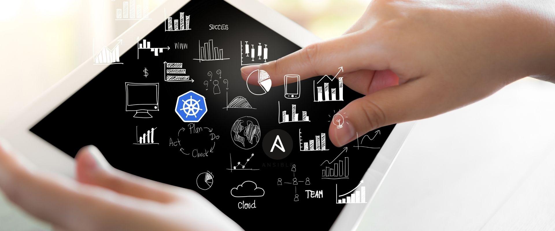 Conheça as principais ferramentas DevOps